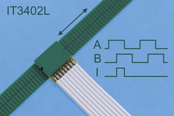 Linear Encoder Chip IT3402L