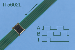 Linear Encoder Chip IT5602L